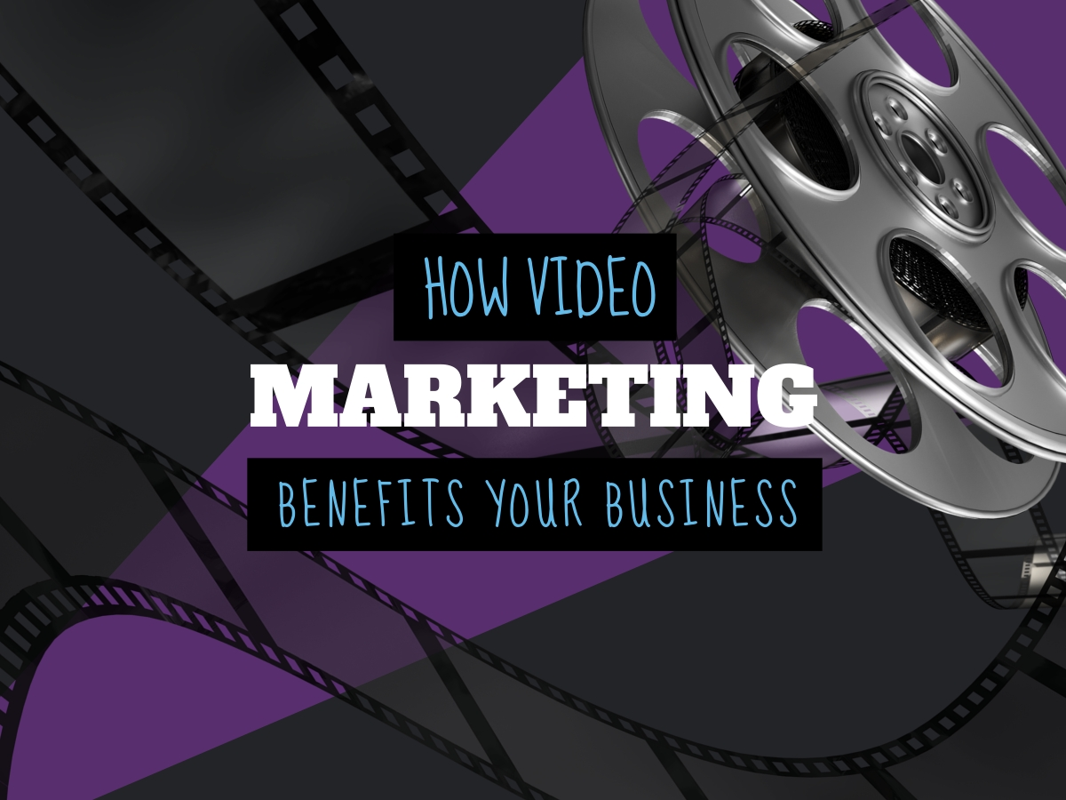 Why you want to create a video that captures your leads