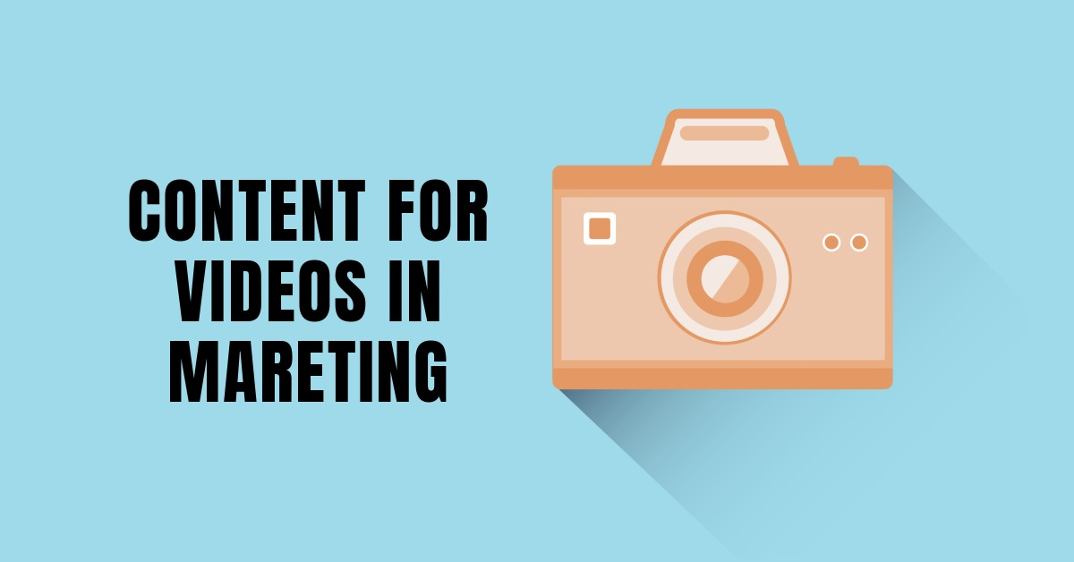 How authentic content through video is an important strategy for marketing?