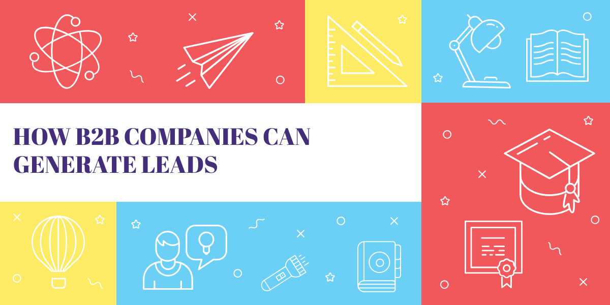 How B2B companies can generate leads through video marketing strategy