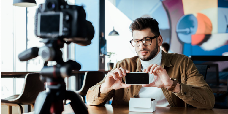 How stories in videos help in boosting sales