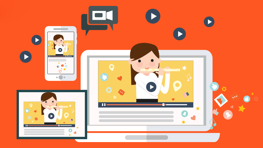 Why Video Marketing is the new Content Marketing
