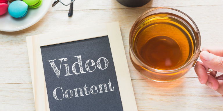 How instruction videos help in customer sustainability?