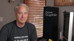 Dave Dugdale on Real Estate Videos