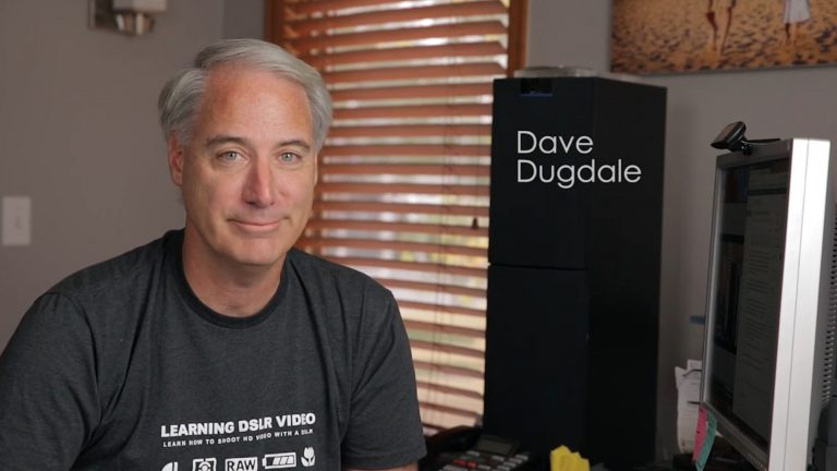 VIDEO: Dave Dugdale on Real Estate Videos