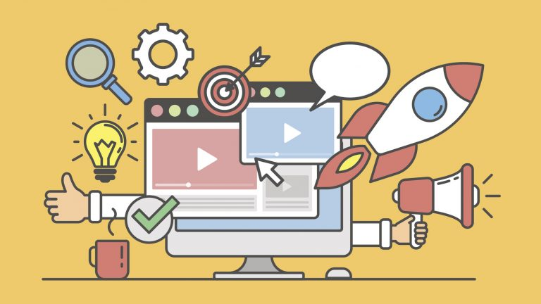Tips for 4 Video Marketing Strategies