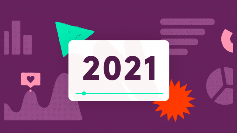 6 video marketing statistics in 2021